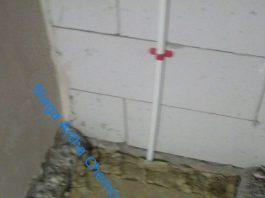 firestop sistem keselamatan gedung