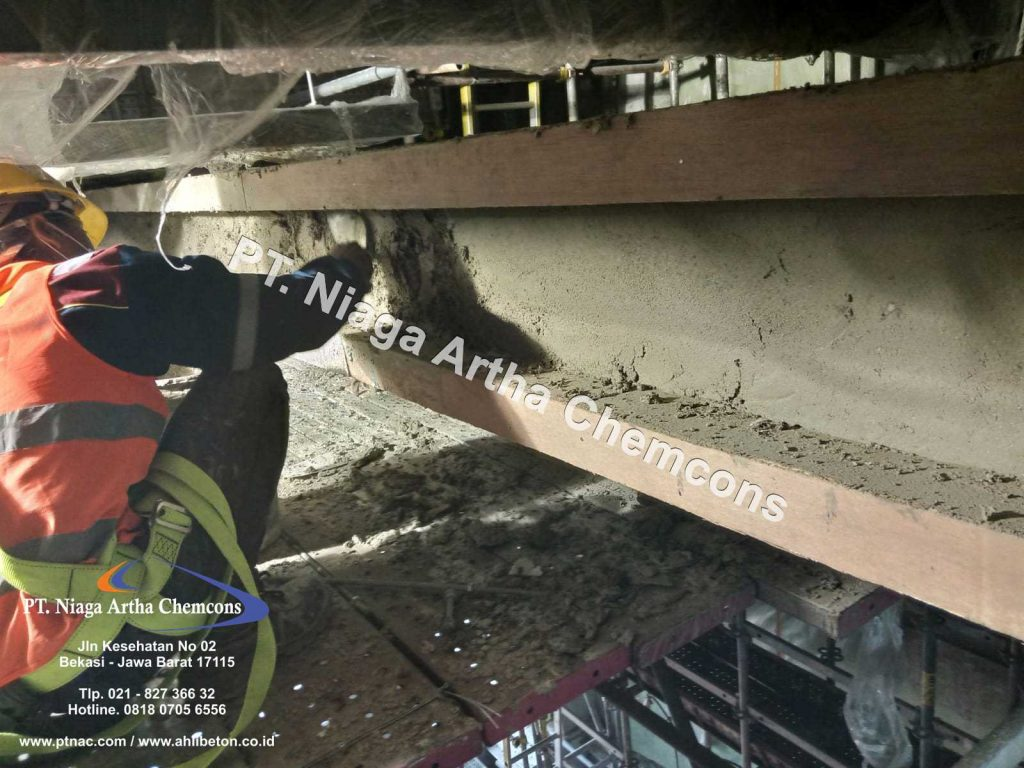 Fire Proofing Sebagai Fire Protection